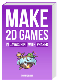 Discover Phaser by Thomas Palef